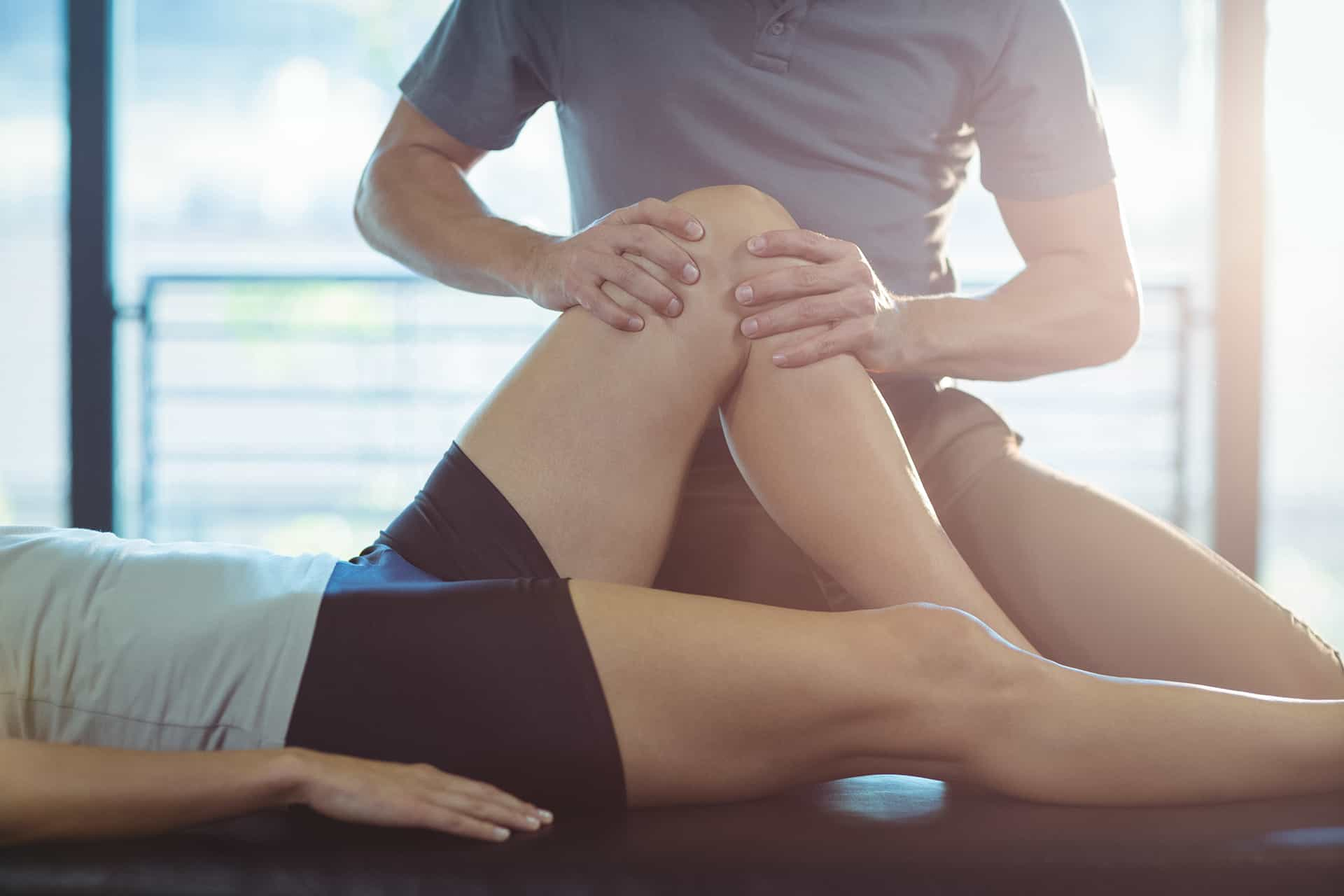 ANRC Physiotherapy & Sports Injury Clinic Horsham, East Grinstead and Lingfield